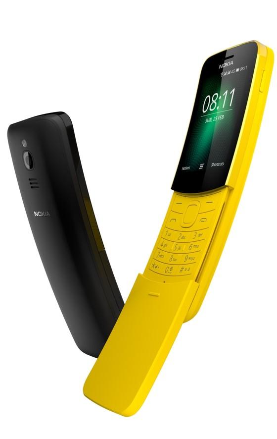 """Nokia 8110 """"quả chuối"""" giá 1.680.000 đồng ảnh 1"""