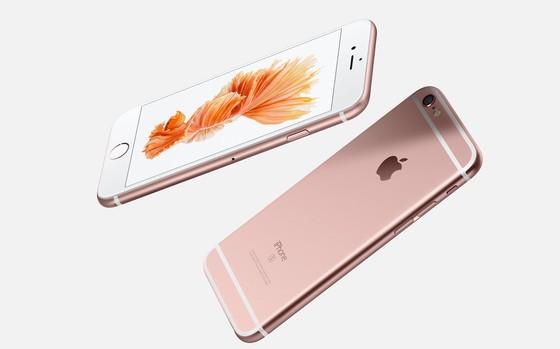 iPhone 6S Plus Lock giá 3,8 triệu đồng  ảnh 1