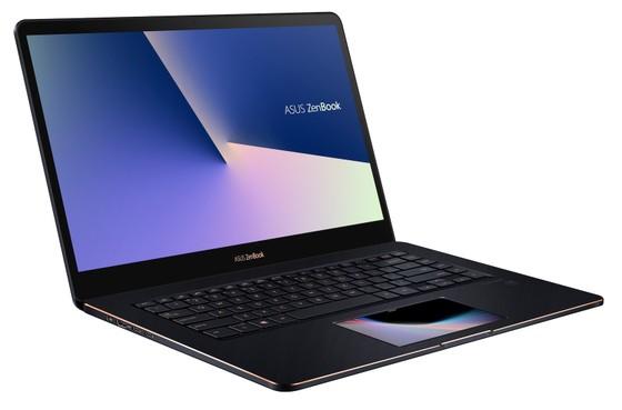 ZenBook Pro với ScreenPadTM mới lạ ảnh 2