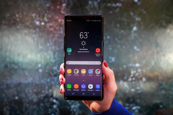 12 triệu đồng nên chọn Samsung Galaxy Note 8 hay Galaxy S8 Plus? ảnh 1