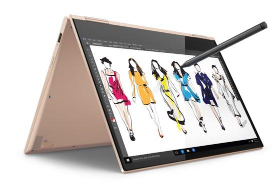 Lenovo làm mới thương hiệu game Legion với laptop Y530  ảnh 3