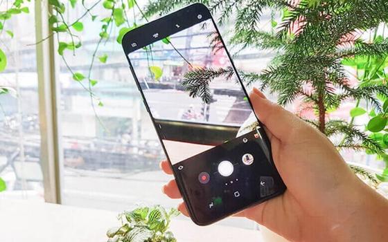 """5 smartphone 8 đến 15 triệu dành cho người không thích """"tai thỏ""""    ảnh 3"""