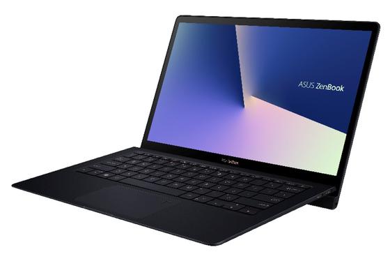 ASUS ra mắt ZenBook S siêu mỏng nhẹ với thiết kế bản lề ErgoLift thông minh   ảnh 1