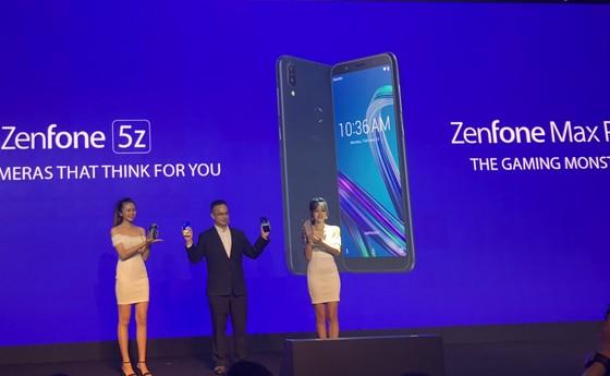 Asus chính thức đưa ZenFone 5z và ZenFone Max Pro vào thị trường Việt Nam ảnh 3