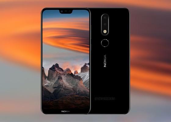 """Nokia X6 xứng tầm """"thủ lĩnh"""" tầm giá 5 triệu ảnh 1"""