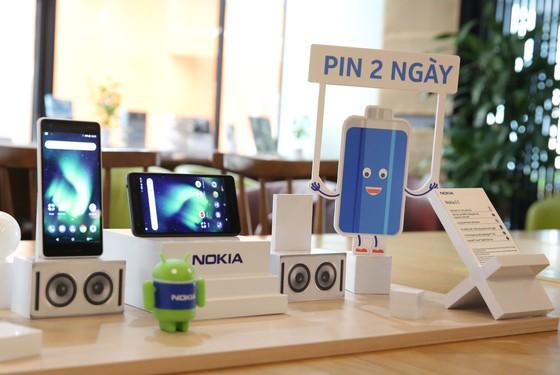 """Nokia 2.1 và Nokia 3.1 """"giá mềm"""" cho thị trường Việt Nam   ảnh 2"""