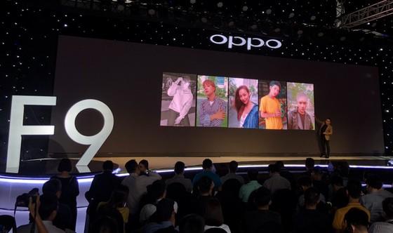 OPPO F9, nâng cấp hoàn hảo, giá gần 7,7 triệu đồng ảnh 5