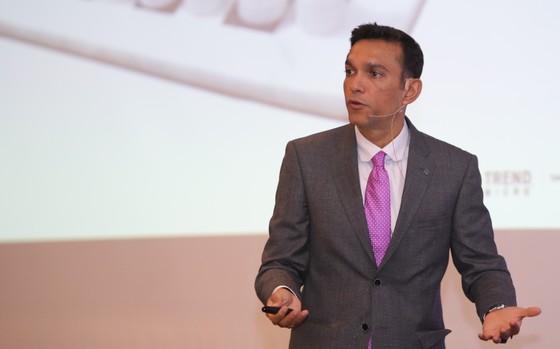 Trend Micro khuyến cáo doanh nghiệp cần bảo mật thông tin ảnh 2