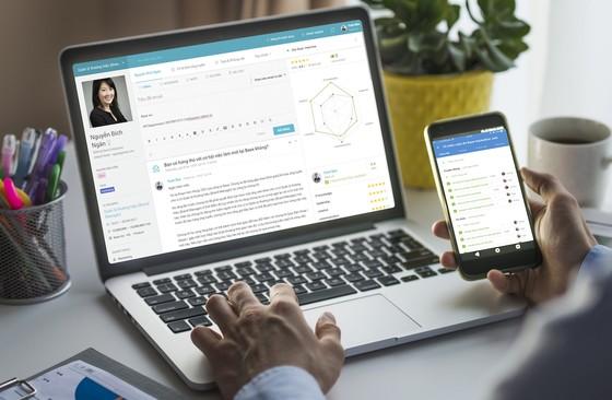 Base.vn giúp doanh nghiệp quản lý, tối ưu và chuẩn hóa quy trình tuyển dụng ảnh 1