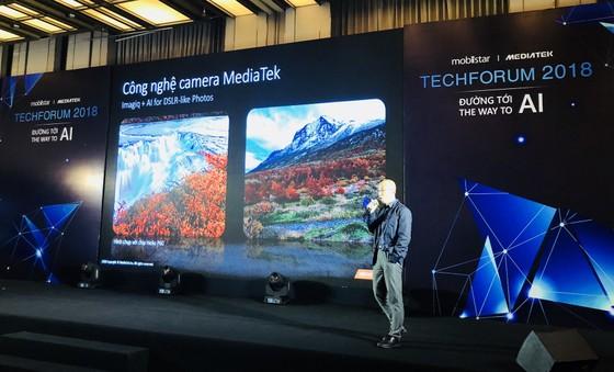 Mobiistar trở lại thị trường Việt Nam với Mobiistar X ảnh 2