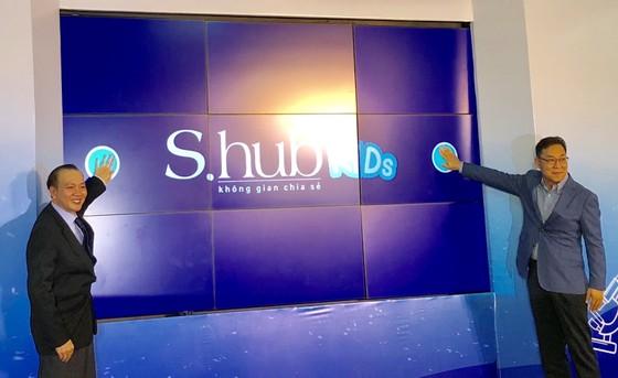 S.hub Kids, không gian công nghệ dành cho thiếu nhi ảnh 3