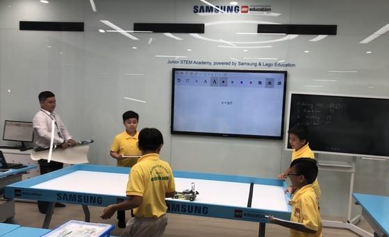 S.hub Kids, không gian công nghệ dành cho thiếu nhi ảnh 1