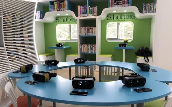 S.hub Kids, không gian công nghệ dành cho thiếu nhi ảnh 2