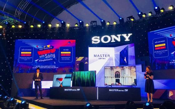 Sony Show 2018, công nghệ gắn liền với giới trẻ ảnh 1