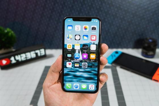 iPhone bán chạy nhờ iPhone XS, XS Max ảnh 1
