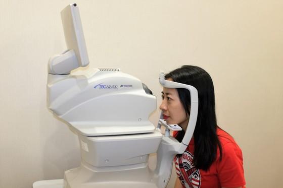 Chẩn bệnh trong chớp mắt bằng AI   ảnh 2