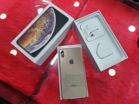 iPhone mới nhất đã có mặt ở Minh Tuấn Mobie, Di Động Việt ảnh 2