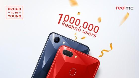 Realme xác nhận sẽ có mặt tại thị trường Việt Nam    ảnh 2