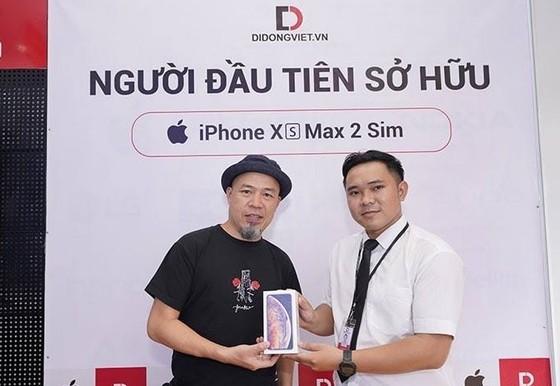 iPhone Xs, iPhone Xs Max về mức giá ổn định ảnh 1