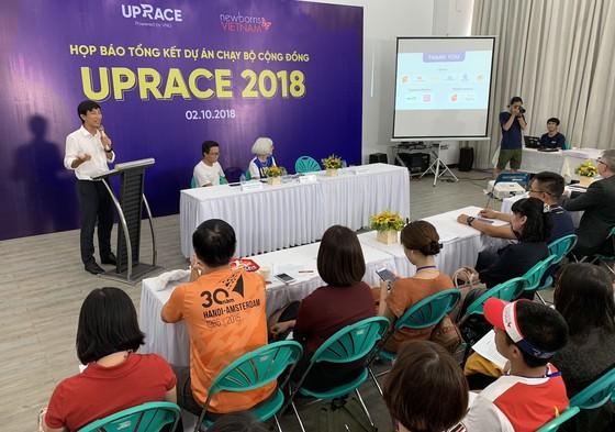 UPRACE 2018 gây quỹ hơn 3,5 tỷ đồng ảnh 1