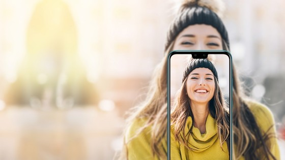 Huawei đưa Huawei Y9 2019 vào thị trường Việt Nam ảnh 2