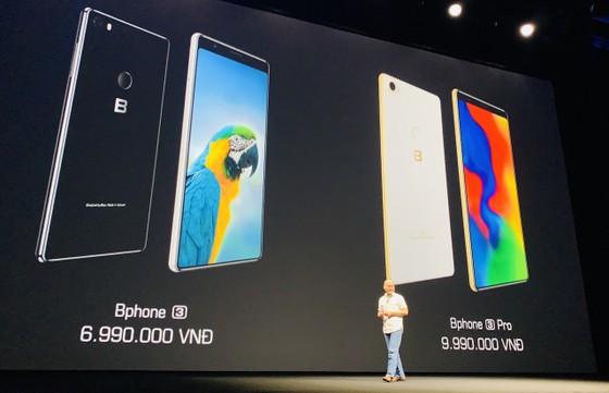 """Bphone 3, """"chất"""" từ tính năng đến giá ảnh 5"""