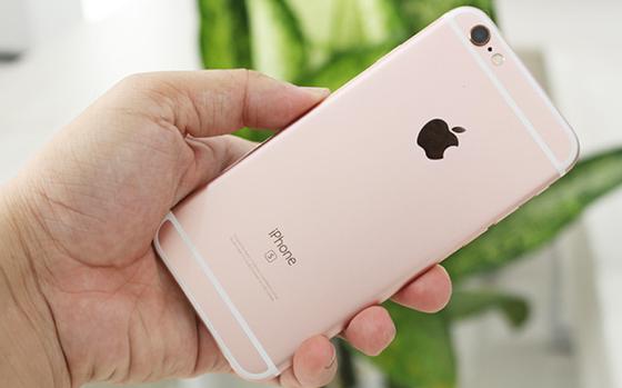 Phone 6S, 6 Plus dưới 5 triệu, vẫn đáng mua sau 4 năm ra mắt ảnh 1