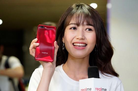 Realme 2 Series đã nhận được 6.000 lượt đăng ký đặt trước ảnh 1