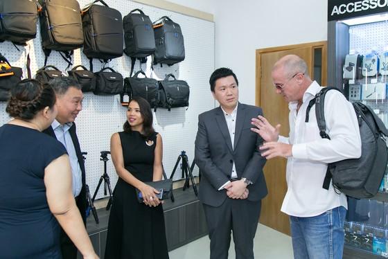 Big Camera by DIGIworld Hà Nội mở cửa hàng  tại TPHCM ảnh 1