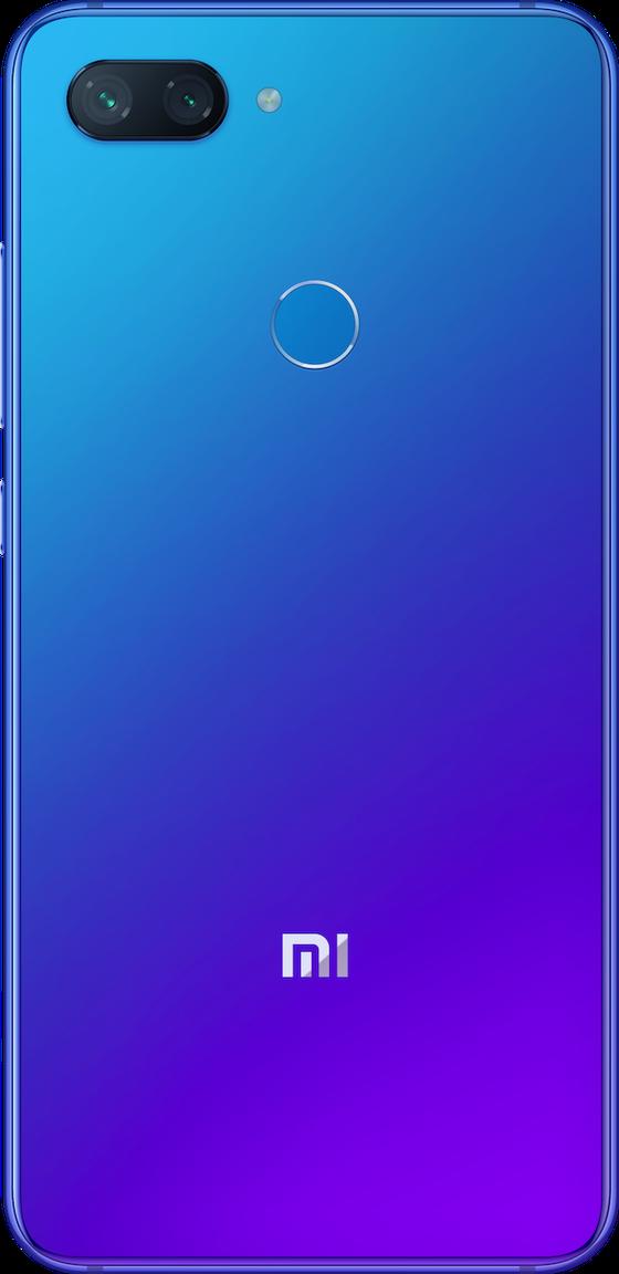 Xiaomi chính thức bán Mi 8 Lite, giá từ 6,69 triệu đồng ảnh 1