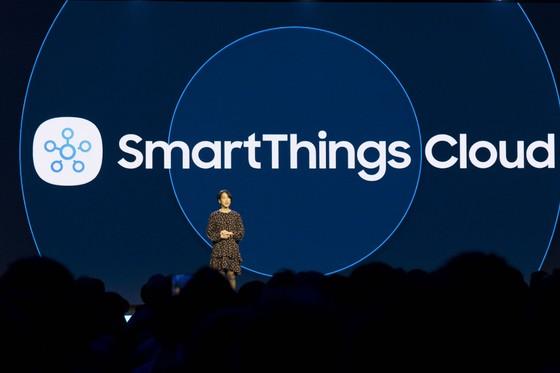 Samsung giới thiệu bộ công cụ phát triển phần mềm hoàn toàn mới ảnh 1