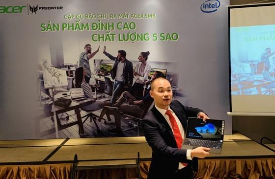 Acer chính thức hiện diện trong mảng SMB ảnh 2