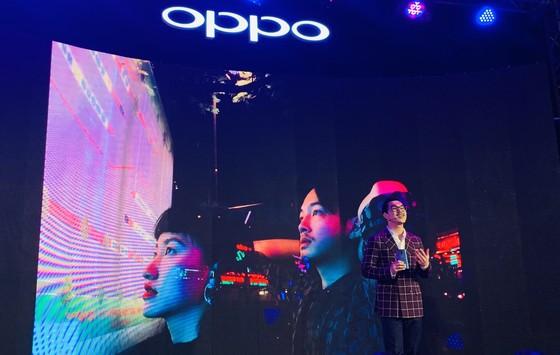 OPPO chính thức ra mắt R17 Pro tại Việt Nam ảnh 3