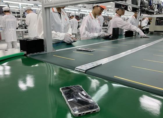 Nhà máy sản xuất di động Vsmart của Vingroup hiện đại đến đâu? ảnh 11