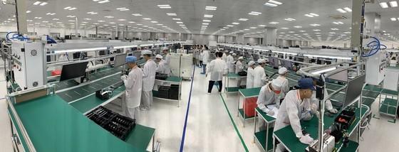 Nhà máy sản xuất di động Vsmart của Vingroup hiện đại đến đâu? ảnh 2
