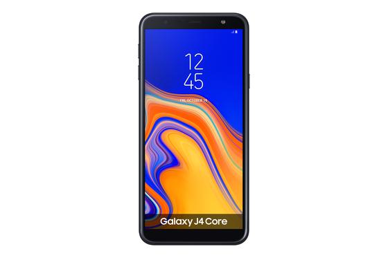 Samsung chính thức mở bán Galaxy J2 Core và J4 Core ảnh 1