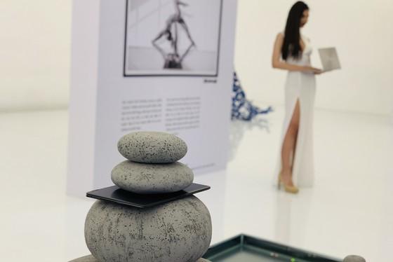 Ấn tượng với vẻ đẹp Zen, Sức mạnh Zen và  trải nghiệm Zen ảnh 3
