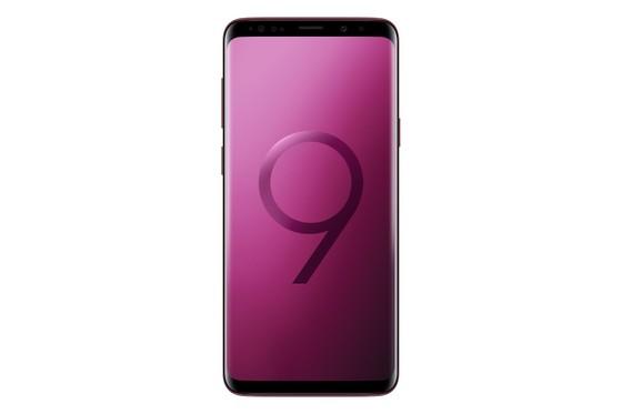 Samsung thêm Galaxy S9+ màu vang đỏ ra thị trường ảnh 1