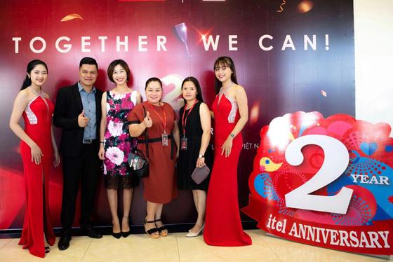 Hai năm Itel Mobile Việt Nam, 1,63 triệu điện thoại được tiêu thụ ảnh 1