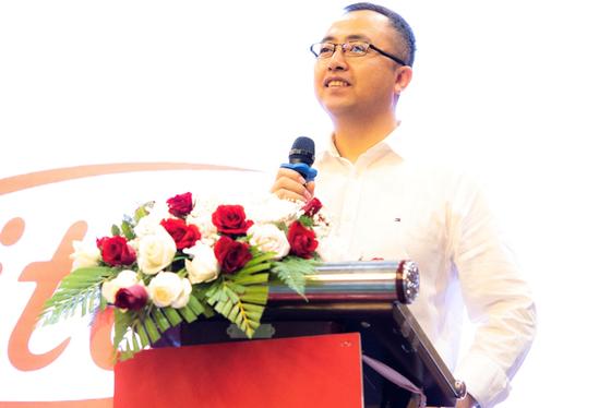 Hai năm Itel Mobile Việt Nam, 1,63 triệu điện thoại được tiêu thụ ảnh 2