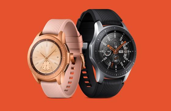 Galaxy Watch dành cho giới trẻ ảnh 1