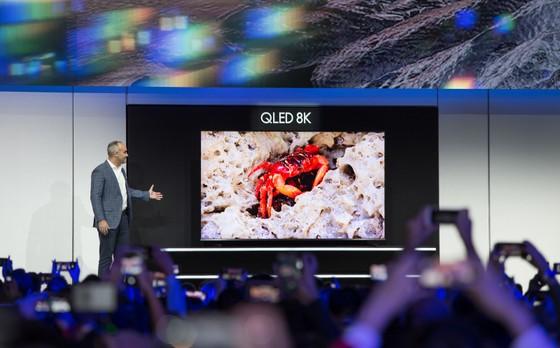 Samsung giới thiệu về tương lai của Cuộc sống Kết nối ảnh 2