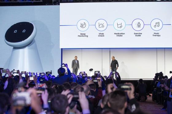 Samsung giới thiệu về tương lai của Cuộc sống Kết nối ảnh 4