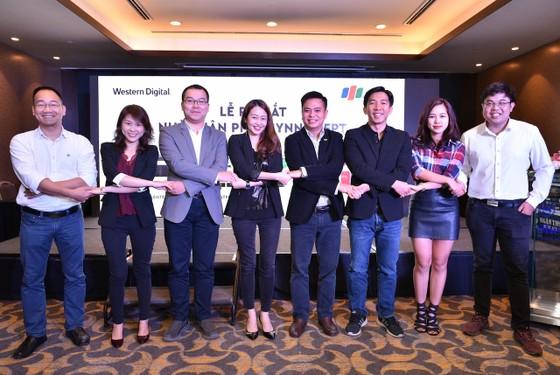 Synnex FPT chính thức trở thành đối tác của Western Digital ảnh 2