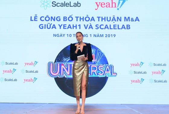 Yeah1 Group mua ScaleLab, một trong những mạng lưới Youtube đa kênh hàng đầu thế giới  ảnh 1