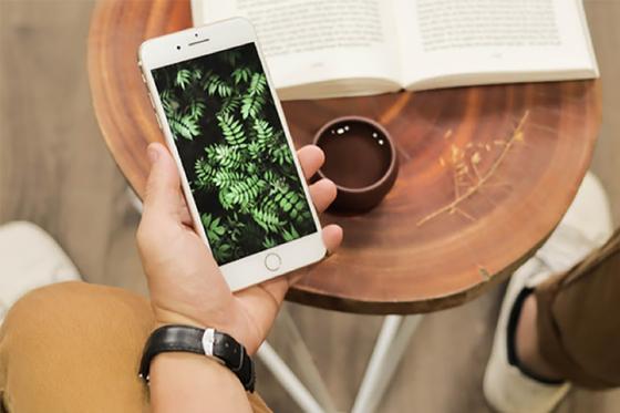 5 lý do nên chọn iPhone 7 Plus chơi Tết ảnh 1