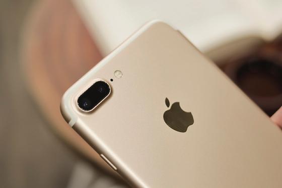 5 lý do nên chọn iPhone 7 Plus chơi Tết ảnh 3