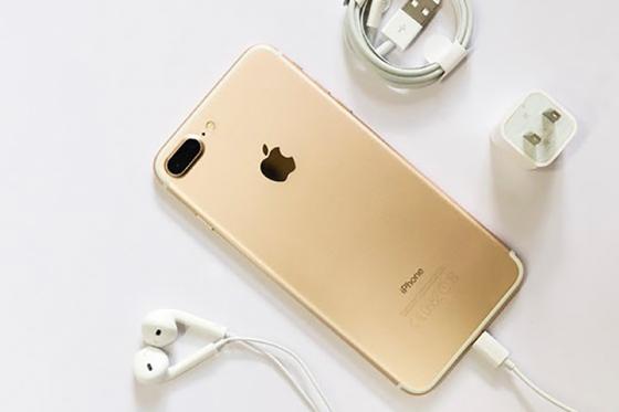 5 lý do nên chọn iPhone 7 Plus chơi Tết ảnh 2