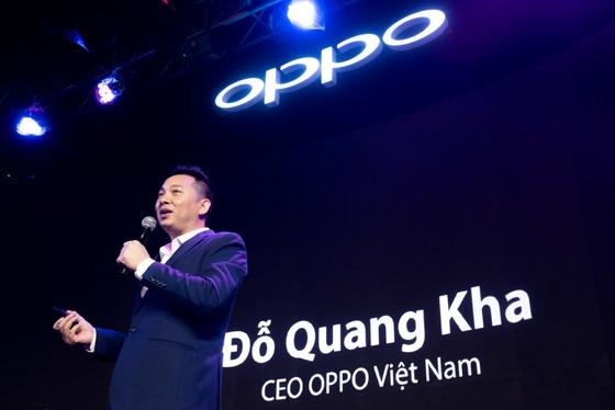 Sản phẩm OPPO năm 2019 đã được định hình ảnh 2