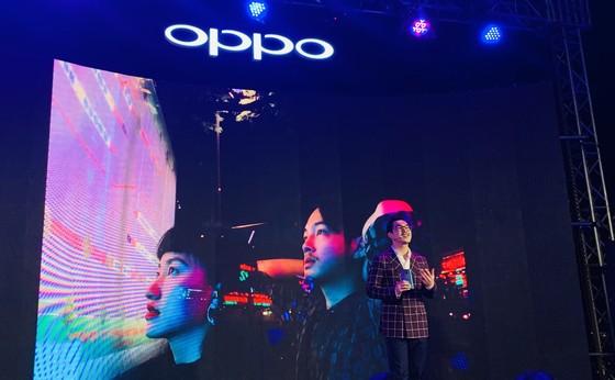 Sản phẩm OPPO năm 2019 đã được định hình ảnh 1